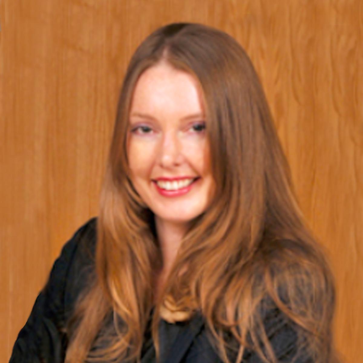 Shannon Fogh