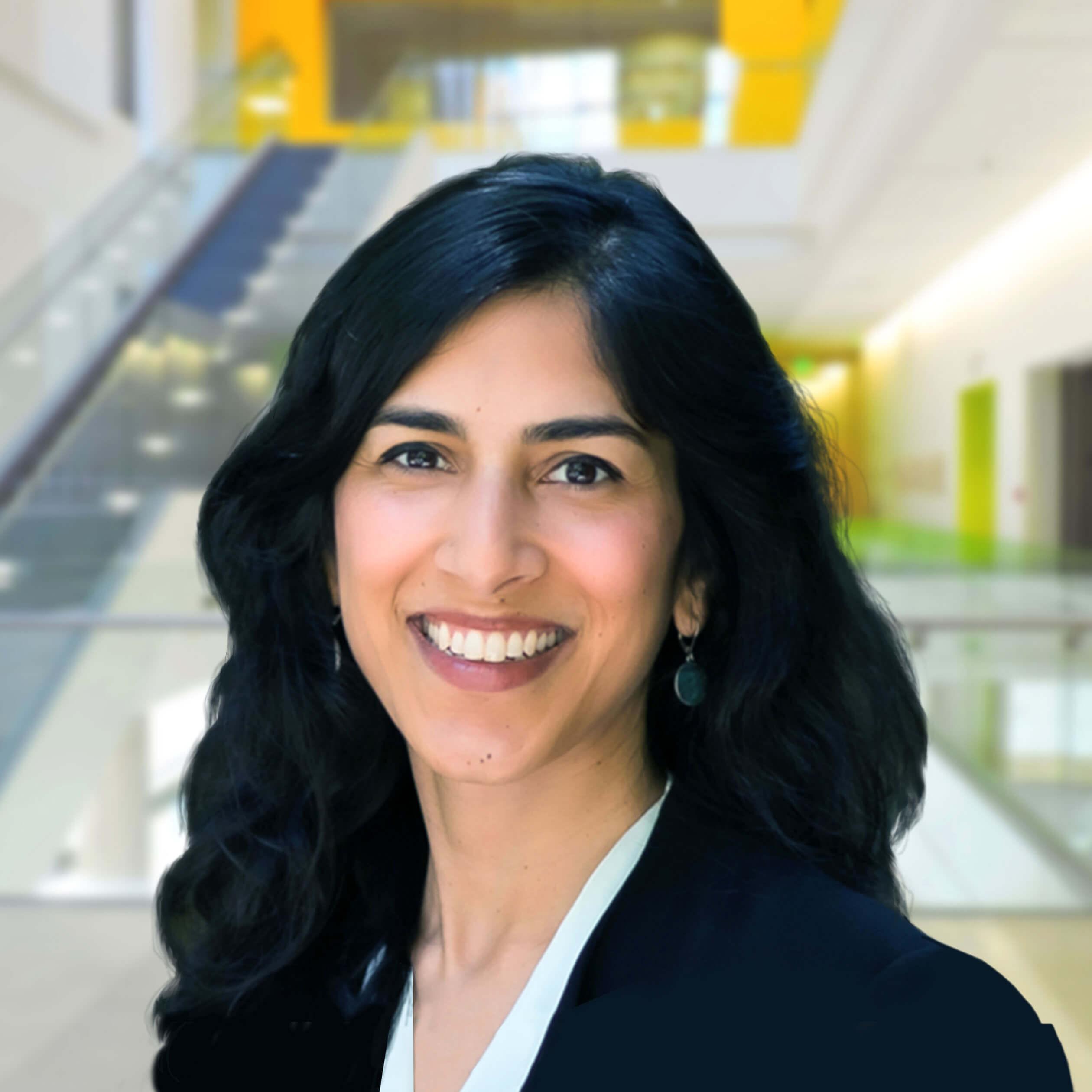 Kavita K. Mishra