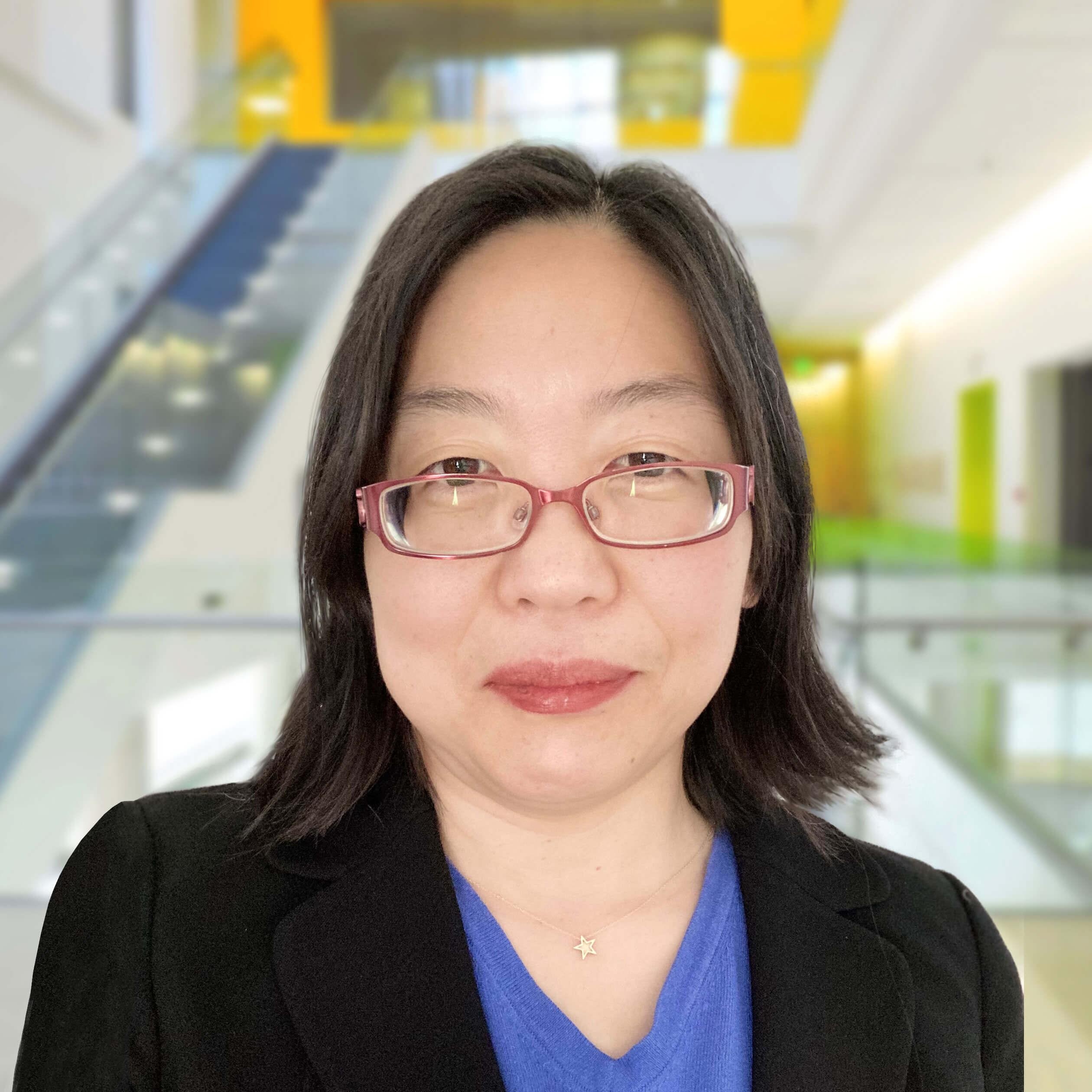 Sue S. Yom, M.D., Ph.D.